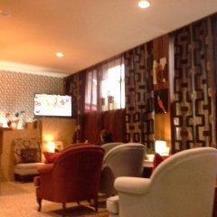 Hotel Amaranto развлечения