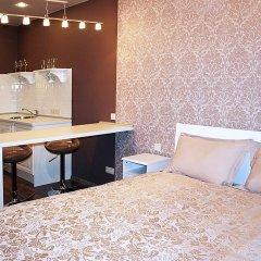 Мини отель де Геннин комната для гостей фото 5