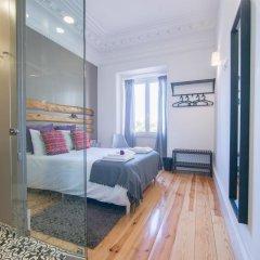 Отель Castilho Lisbon Suites Номер Делюкс фото 5