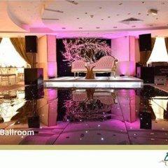 Belle Vue Hotel Амман развлечения