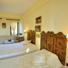 Ephesus Boutique Hotel 3* Стандартный номер с различными типами кроватей фото 6