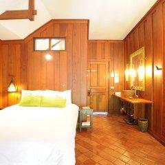 Отель Lotus Villa 3* Стандартный номер с двуспальной кроватью фото 6
