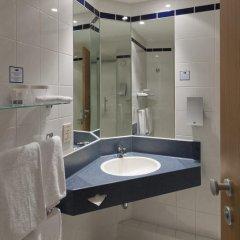 Отель Holiday Inn Express Antwerp City-North 3* Стандартный номер с различными типами кроватей фото 4