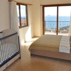 Отель Gizem Aparts комната для гостей фото 5