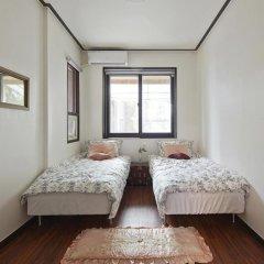 Отель Jiwoljang Guest House 2* Стандартный номер фото 2