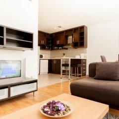 Апартаменты Style Apartments Будапешт комната для гостей фото 4