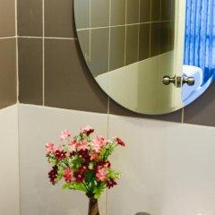 Отель Chalong Boutique Inn 2* Номер Делюкс фото 7