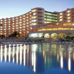 Отель Apartamento Paraiso De Albufeira Португалия, Албуфейра - 2 отзыва об отеле, цены и фото номеров - забронировать отель Apartamento Paraiso De Albufeira онлайн пляж