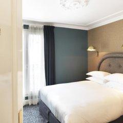 Отель Grand Pigalle 4* Стандартный номер фото 2