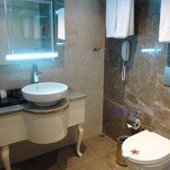 Hotel Le Mirage ванная