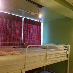 Mr.Comma Guesthouse - Hostel Кровать в женском общем номере с двухъярусной кроватью фото 3