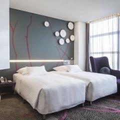 Отель Pullman Saigon Centre 5* Улучшенный номер с различными типами кроватей фото 2