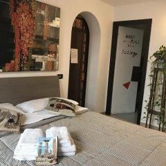 Отель La Mansardina Guest House Агридженто ванная