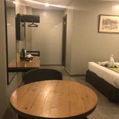 Cebu R Hotel - Capitol 3* Улучшенный номер с различными типами кроватей фото 3