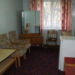 Гостиница Центральная Номер Эконом 2 отдельные кровати фото 2