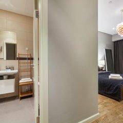 Malliott Moscow City Hotel Стандартный номер с различными типами кроватей фото 16