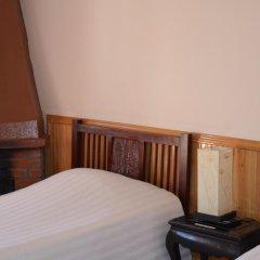 Отель Cat Cat View 3* Улучшенный номер с двуспальной кроватью