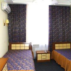 Гостиница Троя комната для гостей