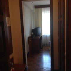 Гостиница Крымский Стандартный номер с различными типами кроватей фото 37