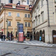 Отель Cherry Charm Apartment Чехия, Прага - отзывы, цены и фото номеров - забронировать отель Cherry Charm Apartment онлайн