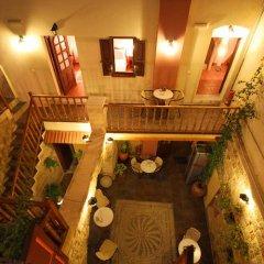 Отель Camelot Hotel Греция, Родос - отзывы, цены и фото номеров - забронировать отель Camelot Hotel онлайн спа фото 2