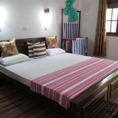 Отель Rainbow Guest House Стандартный номер с различными типами кроватей фото 19