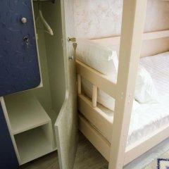 Mini hotel Kay and Gerda Hostel 2* Кровать в женском общем номере фото 10