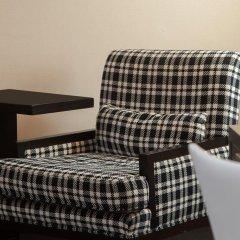 Отель NH Mexico City Centro Histórico 4* Улучшенный номер с различными типами кроватей фото 7