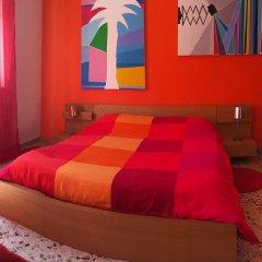 Отель B&B La Galleria Италия, Палермо - отзывы, цены и фото номеров - забронировать отель B&B La Galleria онлайн комната для гостей