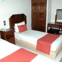 Отель Royal Rabat 3* Стандартный номер с различными типами кроватей фото 8