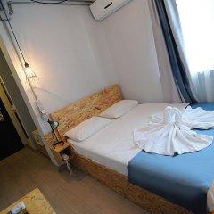 Отель Taksim Safe House 3* Стандартный номер с различными типами кроватей фото 4
