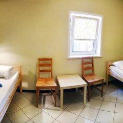Hostel Putnik Номер категории Эконом фото 6