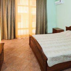 Гостиница Пансионат Undersun ДельКон комната для гостей