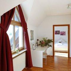 Отель Ringhotel Villa Moritz 3* Номер Комфорт с различными типами кроватей фото 13