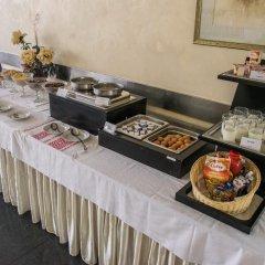Гостиница Юбилейный питание фото 3