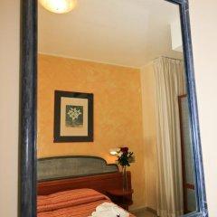 Hotel Brown 3* Стандартный номер с разными типами кроватей фото 5