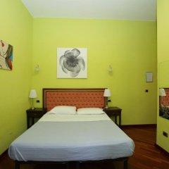 Nika Hostel Стандартный номер с двуспальной кроватью (общая ванная комната) фото 5