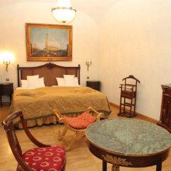 St. George Residence All Suite Hotel Deluxe 5* Люкс с различными типами кроватей фото 19
