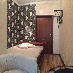 Гостевой дом Невский 6 Номер Эконом разные типы кроватей фото 8