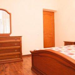 Almaty Backpackers Hostel Номер Эконом разные типы кроватей фото 4