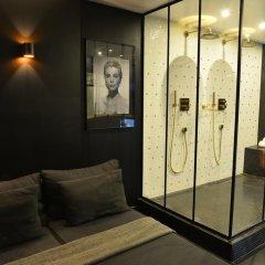 Отель Chambre Avec Jacuzzi Sauna Privatif Улучшенные апартаменты фото 26