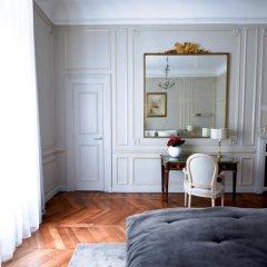 Отель Lancaster Paris Champs-Elysées Франция, Париж - 1 отзыв об отеле, цены и фото номеров - забронировать отель Lancaster Paris Champs-Elysées онлайн в номере фото 2