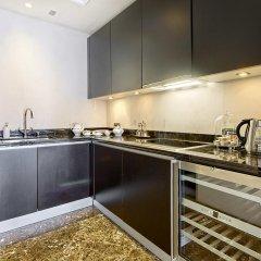 Апартаменты Sky Apartments Rentals Service Улучшенные апартаменты с различными типами кроватей фото 16