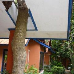 Отель Anantara Lawana Koh Samui Resort 3* Стандартный номер фото 20