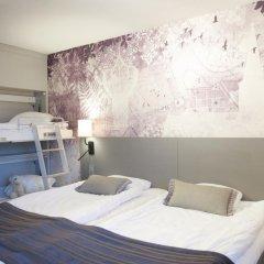 Отель Scandic Winn Швеция, Карлстад - отзывы, цены и фото номеров - забронировать отель Scandic Winn онлайн комната для гостей фото 4