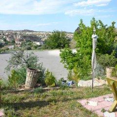 Отель Kapadokya Karşı Bağ Camping Ургуп фото 12