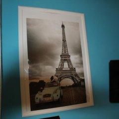 Отель European Rooms 3* Стандартный номер фото 8