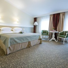 Гостиница Чехов комната для гостей фото 3