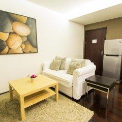 Отель The Title Comfort Condotel Апартаменты фото 3