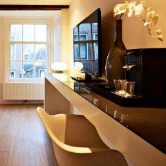 Отель Ams Suites Нидерланды, Амстердам - отзывы, цены и фото номеров - забронировать отель Ams Suites онлайн удобства в номере